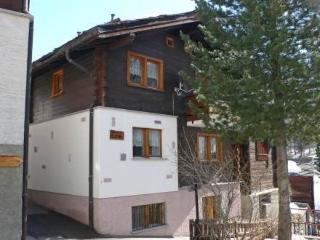 Haus Echo ~ RA10275 - Saas-Fee vacation rentals