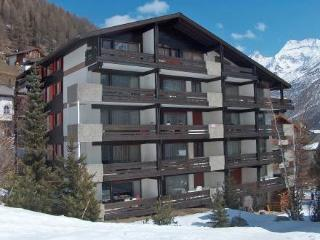 Haus Amici ~ RA10263 - Saas-Fee vacation rentals