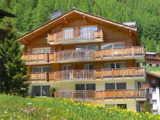 Cornelia ~ RA10259 - Saas-Fee vacation rentals