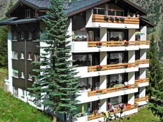 Haus Acimo ~ RA10255 - Saas-Fee vacation rentals
