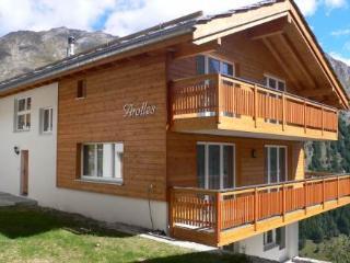 Les Arolles ~ RA10218 - Saas-Fee vacation rentals