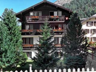 Haus La Montanara ~ RA10217 - Saas-Almagell vacation rentals