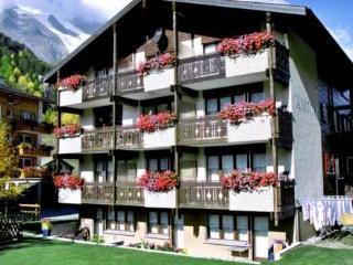 Haus Amici ~ RA10185 - Saas-grund vacation rentals