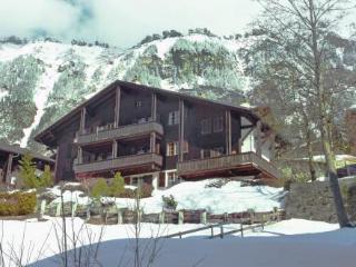 CHALET BIWAK ~ RA10128 - Wengen vacation rentals
