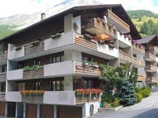 Castor ~ RA10321 - Täsch vacation rentals