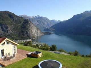 Lingås ~ RA37568 - Western Fjords vacation rentals