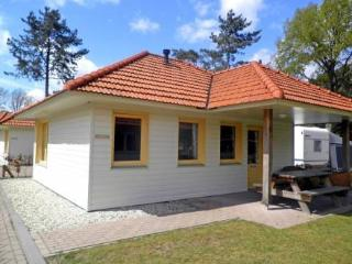 Camping Somerense Vennen ~ RA37285 - North Brabant vacation rentals