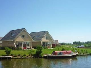 Bungalowpark Zuiderzee ~ RA36945 - North Holland vacation rentals