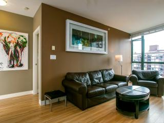 Sunny & Spacious 900SQ 3Bd 2 Bath Downtown Netflix - Vancouver vacation rentals