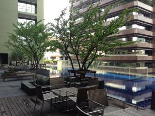 So-BANGKOK Clean Secure Stylish Comfy Bed & View x - Bangkok vacation rentals