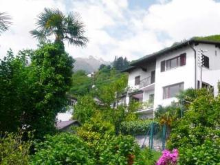 Stellina Del Sole ~ RA11283 - Brissago vacation rentals