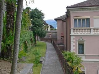 Villa Egeria ~ RA11280 - Brissago vacation rentals