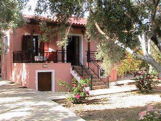 Villa Estia, holidays in Cretan nature! - Rethymnon vacation rentals