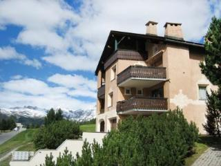 Chesa sur Crap ~ RA12006 - Pontresina vacation rentals