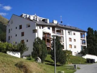 Chesa Piz Cotschen ~ RA12004 - Pontresina vacation rentals