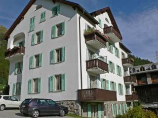 Chesa Corvatsch ~ RA12003 - Pontresina vacation rentals