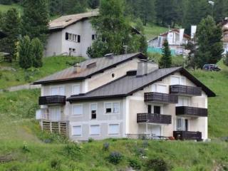 Chesa Misaun ~ RA12002 - Pontresina vacation rentals