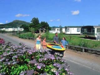 Caravan Greenacres ~ RA30114 - Sarn Meyllteyrn vacation rentals