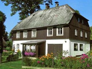 Chodovska Hut ~ RA12412 - Marianske Lazne vacation rentals