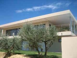 Villa des Oliviers 4 Bedroom Home with Pool, Garden, Balcony, in Avignon - Avignon vacation rentals
