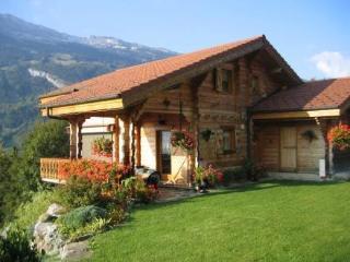 Namasté ~ RA27804 - Le Grand-Bornand vacation rentals