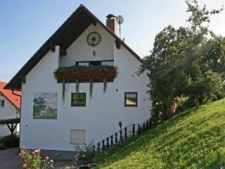Wohnung Angi ~ RA13247 - Lindenfels vacation rentals