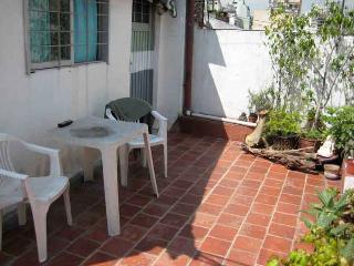Sunny and Silent Bohemian apartment in San telmo - San Bernardo vacation rentals