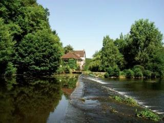 Le Moulin de Segere ~ RA26148 - Chaillac vacation rentals
