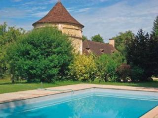Le Pigeonnier Crouzel ~ RA26097 - Plazac vacation rentals
