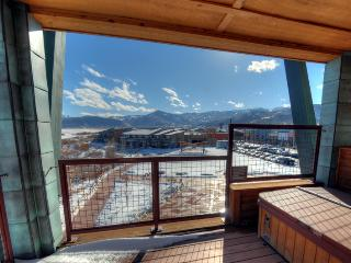 Executive Suite w/Private Hot Tub (NP323) - Park City vacation rentals