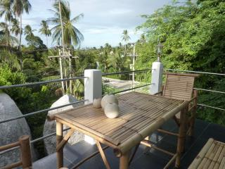 1 BDR SEA VIEW APART. SUPER SPECIAL PRICE - Koh Phangan vacation rentals