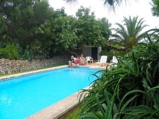 Sa Furana ~ RA19703 - Sant Climent vacation rentals