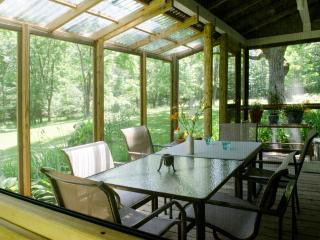Perfect House with Internet Access and A/C - Catskill vacation rentals