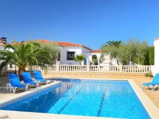 Rustical Mont-Roig ~ RA21332 - Costa Dorada vacation rentals