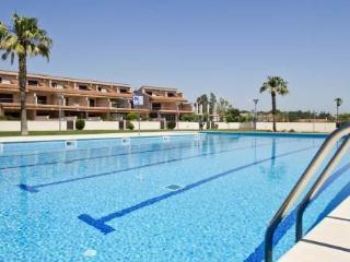 Urb Las Palmeras ~ RA21536 - L'Ampolla vacation rentals