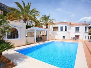 Bella Vista ~ RA22279 - Calpe vacation rentals