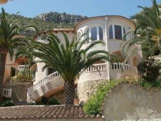 Maryvilla ~ RA22274 - Calpe vacation rentals