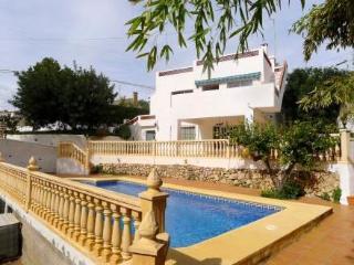 Casa Molla ~ RA22256 - La Llobella vacation rentals