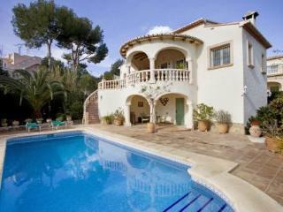 La Fustera ~ RA22246 - Benissa vacation rentals