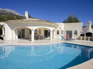 La Galera de las Palmeras ~ RA22442 - Altea vacation rentals