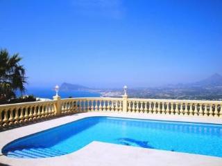 Casa Del Sol ~ RA22437 - Altea vacation rentals