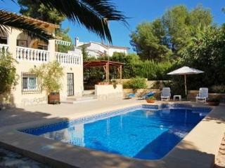 Plá del Mar ~ RA22418 - Benissa vacation rentals