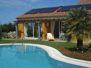 Villa Jardin mit sep. Aussenküche ~ RA39613 - Tacoronte vacation rentals
