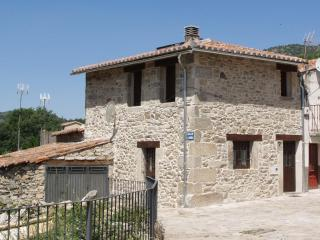 Country house in La Angostura (Avila) - Castilla Leon vacation rentals