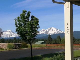Most Desired Mountain View And Setting In Sisters Oregon! - Sisters vacation rentals