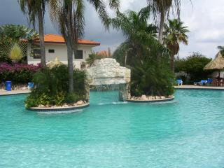ANKATEAM App A176 with view in beautiful resort - Curacao vacation rentals