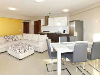 Luxury seaview apartment for 4b - Turanj vacation rentals
