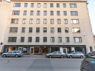 2 Bedroom Apartment in Central Helsinki ( Kamppi) - Helsinki vacation rentals