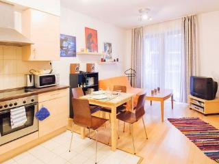 The Downtown Apartment / Király str - Budapest vacation rentals