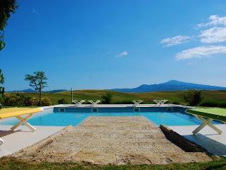 Casa Nuova Val d'Orcia, Tuscany - Bolsena vacation rentals